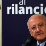 """""""Mai più ultimi"""" annunciò De Luca: Campania maglia nera nel servizio sanitario"""
