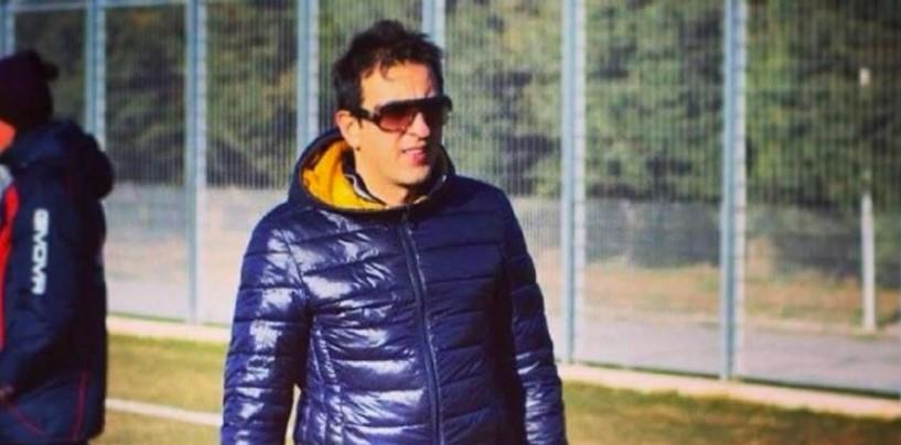 """Promozione – Derby dell'Ufita, parla De Luca: """"Vincere per ingranare la marcia"""""""