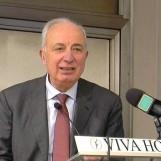 """Osservatorio Rifiuti, riunito lo staff. Enzo De Luca: """"Priorità alla lotta contro le infiltrazioni criminali"""""""