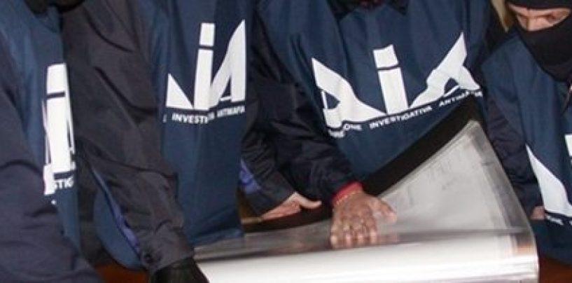 Favoreggiamento ai Casalesi: 11 arresti a Napoli