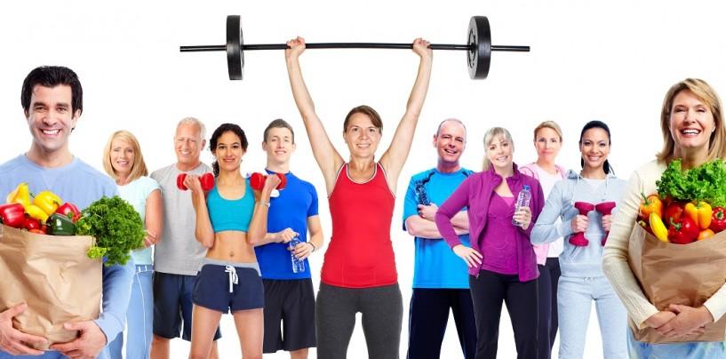 Katia Argenziano: ecco come mantenersi in forma