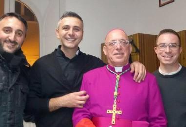 Mese Missionario Straordinario: le iniziative della diocesi Ariano-Lacedonia