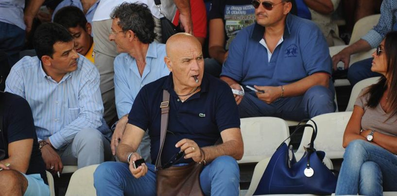 Avellino, Di Somma all'opera: Campilongo avanza verso la panchina