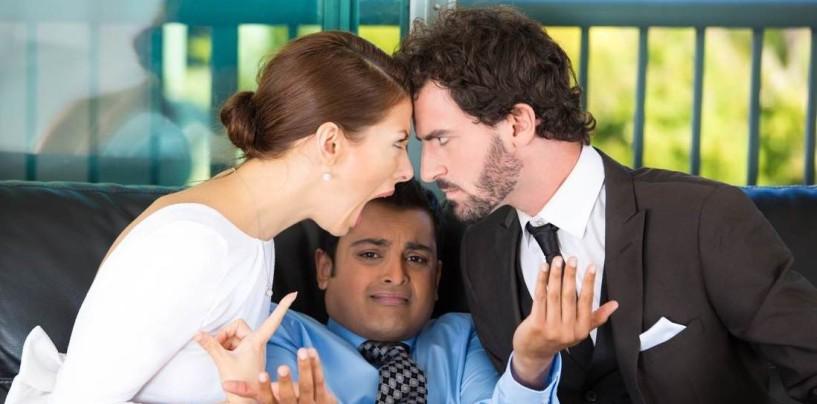 Quando l'amore finisce c'è sempre l'avvocato!