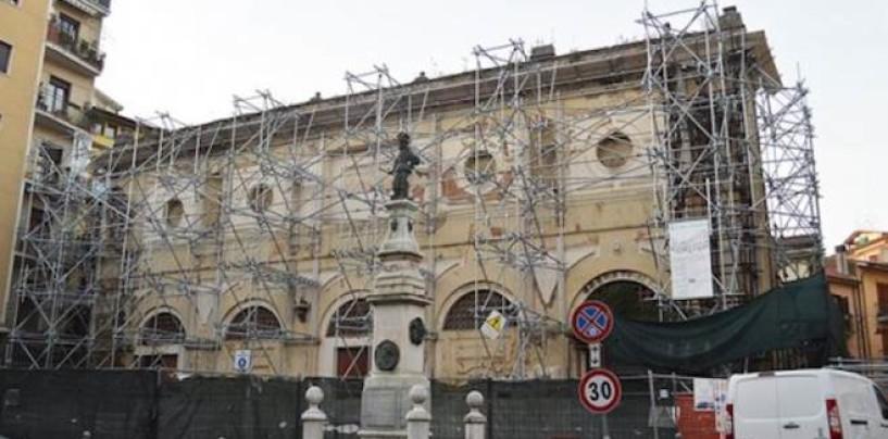 """Dogana, Cipriano e Percopo: """"Progetto sbagliato, così non serve al centro storico"""""""