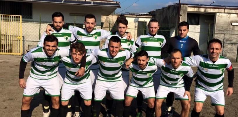 Sporting Domicella, 600 minuti di imbattibilità per Santangelo
