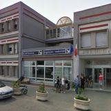 Caos parcheggi all'ospedale di Sant'Angelo dei Lombardi