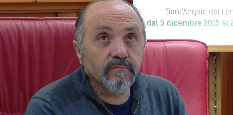 Decesso Donato Tartaglia, sabato i funerali ad Aquilonia