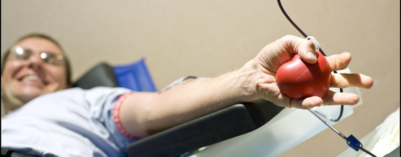 """""""Donare sangue, un gesto anonimo e gratuito che salva vite e aiuta la ricerca"""""""