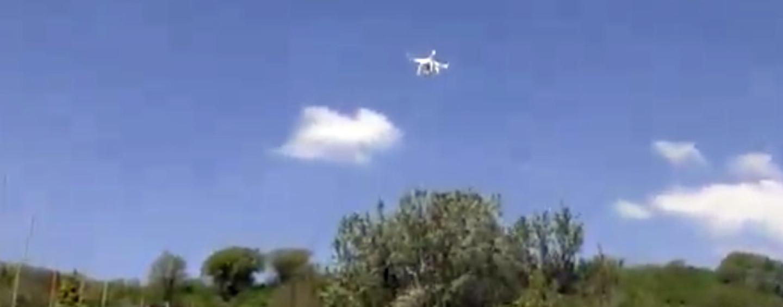 Droni volano sull'ex Isochimica ad Avellino, domani riprende il processo