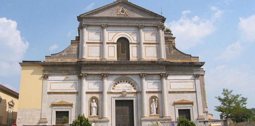 Avellino attende il nuovo Vescovo: duemila i partecipanti previsti, solo 600 accederanno in Piazza Duomo