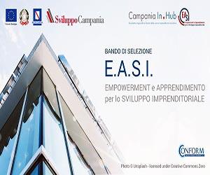 Bando EASI Conform