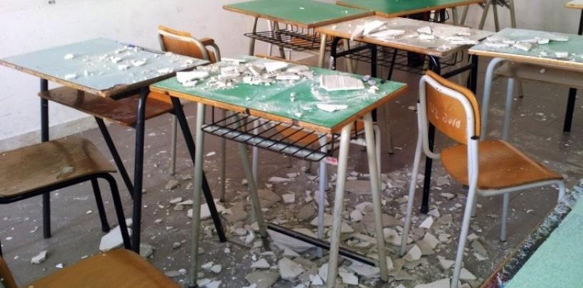 Edilizia scolastica, solo il 53% delle scuole è a norma. L'allarme di Save the Children al governo