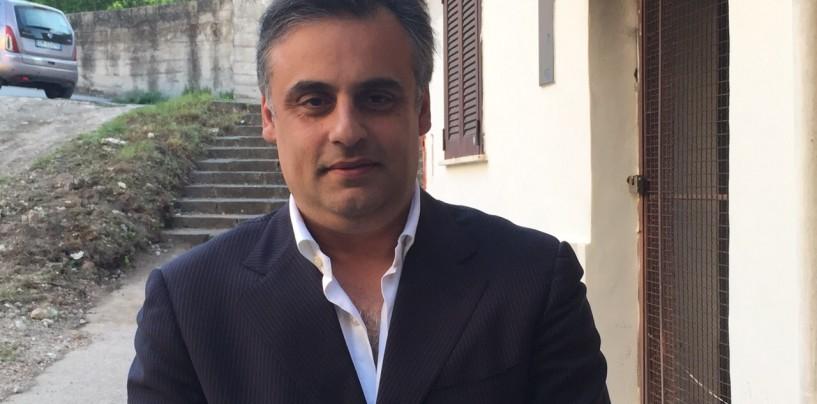 """Quindici, il sindaco Rubinaccio: """"Non ho paura, andrò avanti"""""""