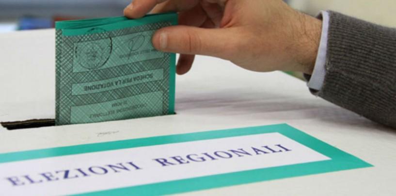 Regionali e amministrative, il 31 maggio l'Election Day