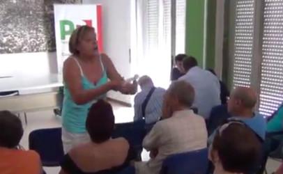Elital, gli operai protestano e occupano la sede del Pd
