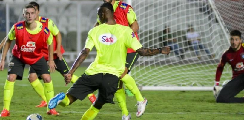 """Avellino Calcio – Ely ha conquistato la Seleçao Olimpica: """"Qui con dedizione"""""""