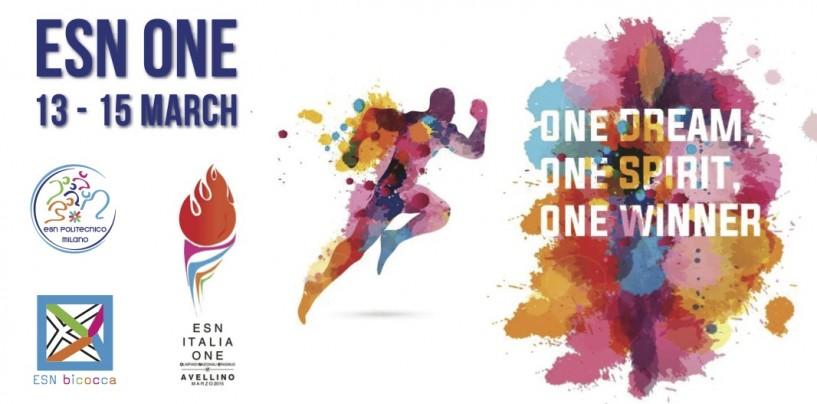 Ad Avellino l'edizione 2015 delle Olimpiadi nazionali Erasmus