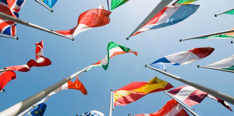 """""""Quo vadis Europa?"""", al Circolo della Stampa l'esordio regionale dell'Associazione Europea dei Giovani"""