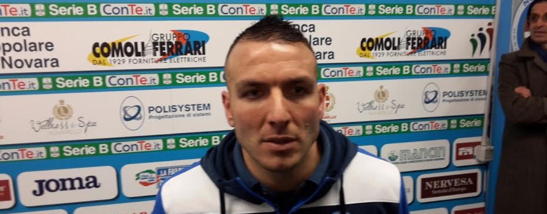 Avellino Calcio – Mercato, si avvicina il ritorno di Evacuo