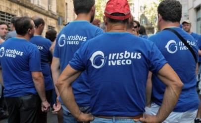 """Ex Irisbus, D'Agostino chiama Calenda: """"Governo agevoli avvio produzione"""""""