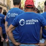 """Ex Irisbus, la Cisl lancia l'allarme: """"IIA rischia la messa in liquidazione"""""""