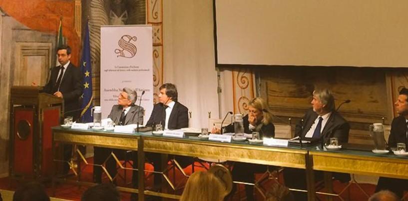 """Amianto, Renzi: """"Una ferita da chiudere"""". Fabbri: """"Quante Isochimica ci sono in Italia"""""""