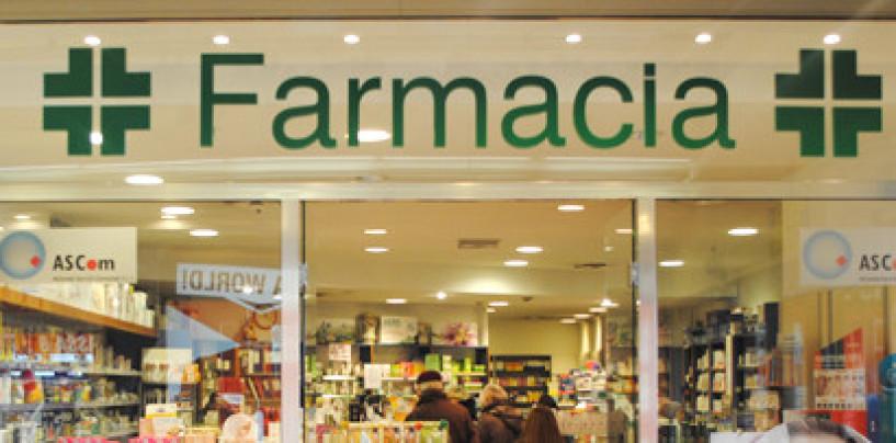 Concorso farmacie, tutte le sedi assegnate tra Avellino e provincia