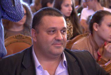 """Elezioni Avellino, Sacco annuncia: """"Rivoluzione cristiana scende in campo"""""""