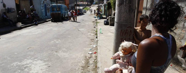 """""""Figlia di prostituta, ero una 'menina de rua' in Brasile tra fame e violenze: l'Irpinia mi ha adottata"""""""