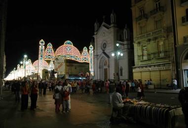 Ferragosto Avellinese: al via le celebrazioni sacre, in attesa del concerto di Arisa