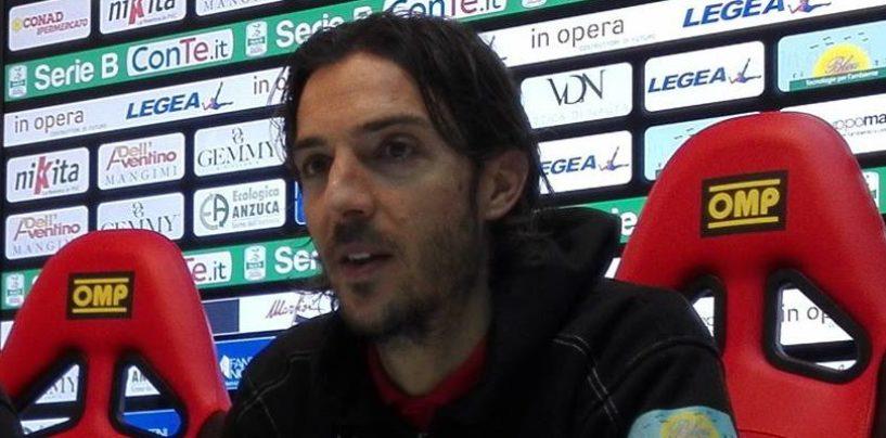 """Avellino Calcio – Maragliulo conferma il Lanciano di Cagliari. Ferrari: """"Noi in fiducia"""""""