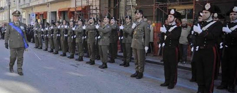 Giornata delle Forze Armate, Caserme aperte in Irpinia