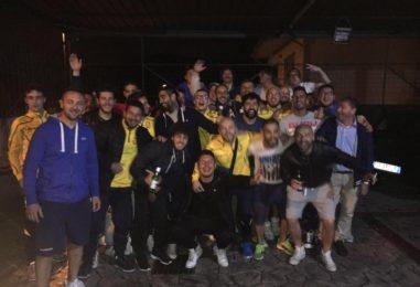 Calcio – Galluccese in Promozione, il sogno Lacedonia passa per Casoria
