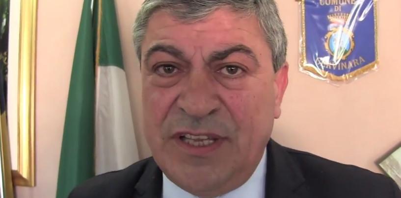 Nubifragio, Cervinara: Tangredi richiede lo stato di calamità naturale