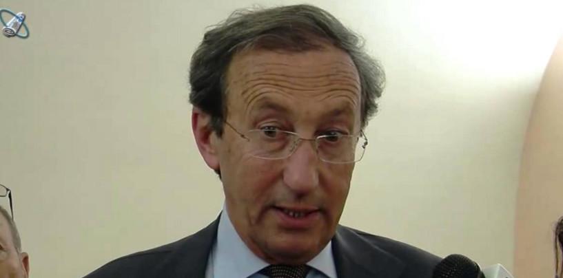 Gianfranco Fini torna ad Avellino, Primavera Irpinia presenta l'appuntamento