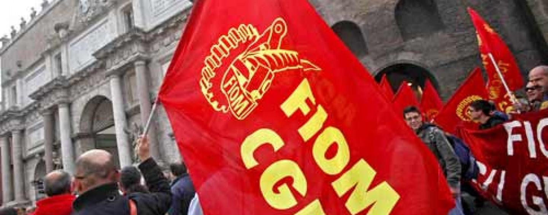 """Scarpa (Fiom): """"Basta divisioni, siamo al fianco dei lavoratori dell'Almec"""""""