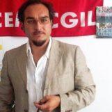 """VIDEO/ La Cgil di Avellino nel sit-in anti voucher, Fiordellisi: """"E' un furto di democrazia"""""""