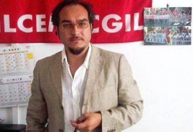 """""""La Cgil non distribuisce le tracce per l'esame del Tfa"""". Fiordellisi va dai carabinieri"""