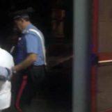 VIDEO/ Fecero esplodere bancomat nell'arianese, catturato presunto responsabile