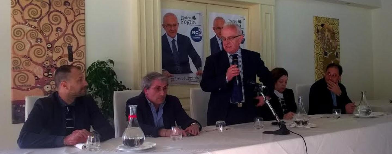 Regionali – Pietro Foglia rilancia la castanicoltura irpina