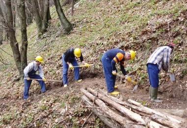 Comunità montane, il 9 febbraio i forestali a Roma con i sindacati