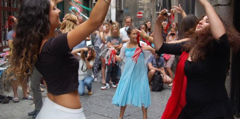 Torna Serra in Fest, stasera sul palco i Tammurria
