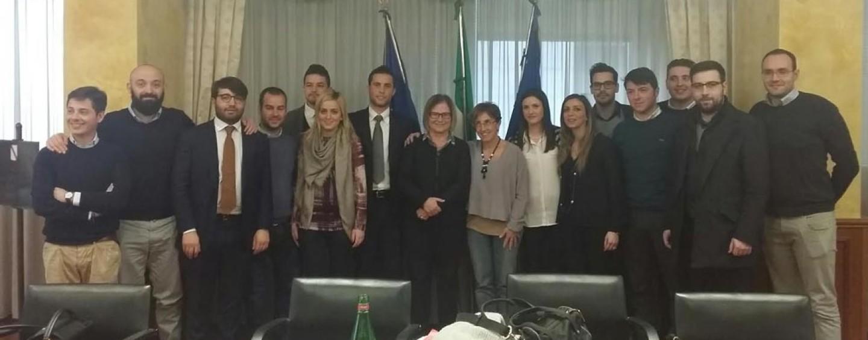 Forum Giovani Campania, una legge quadro per le politiche giovanili e l'istituzione di una giornata regionale