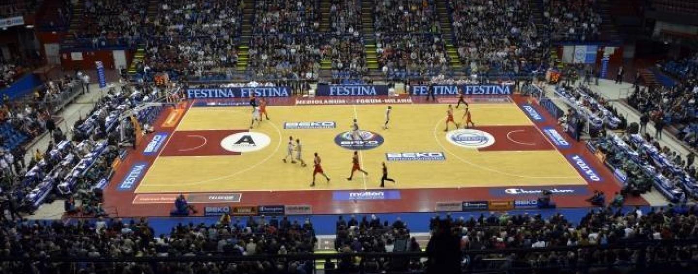 Basket, le Final Eight 2016 a Milano: Mezzogiorno ancora snobbato