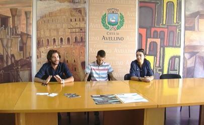 Forum Giovani Avellino, domani inaugurazione Sala Musica con Ghemon in concerto