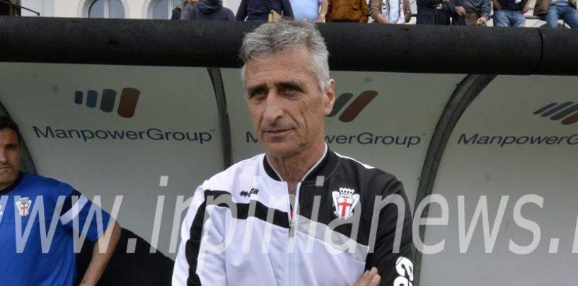 Novellino al passo d'addio: c'è Foscarini nel futuro dell'Avellino