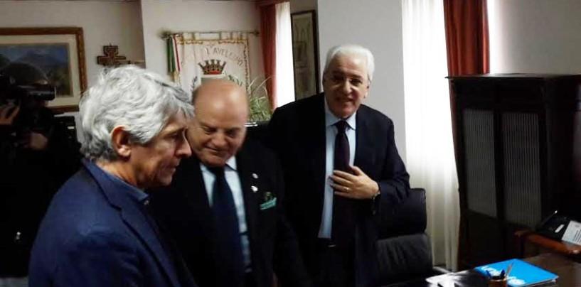 Avellino Calcio – Riesplode la guerra con il Comune