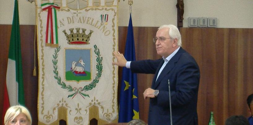 """Morte Scognamillo, Foti: """"Irpinia perde riferimento"""""""