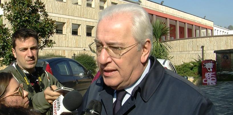 ACS Avellino, Foti nomina il nuovo amministratore